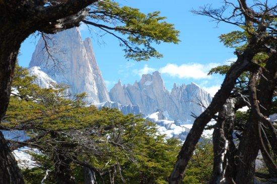 Fitzroy e Cerro Torres (AR)