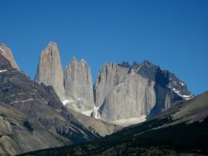 Torri del Paine (CH)