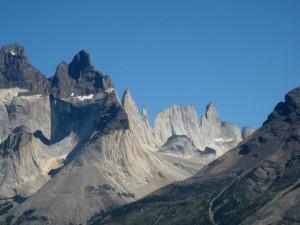 I Corni del Paine (CH)