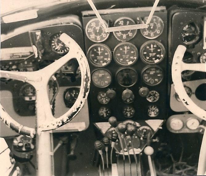 Ritrovamento aereo 2a guerra mondiale in libia racconto for Cabina nel wyoming