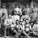 Soldati 1° guerra Mondiale