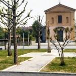 veduta piazza S.Fermo