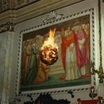 il pallone brucia primi anni novanta